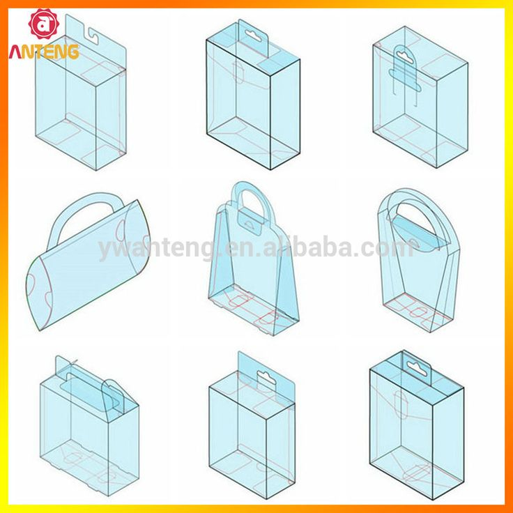 PVC new clear packaging with protective film, View translucence pvc packing with silver stamp, OEM Product Details from Yiwu Anteng Packaging & Printing Co., Ltd. on Alibaba.com