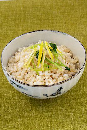 炊飯器で簡単・美味しい鯛めし(切り身) by Ta—Ke—O [クックパッド ...