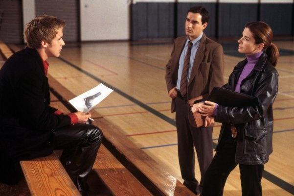2002 Murder By Numbers   Sandra Bullock & Ryan Gosling