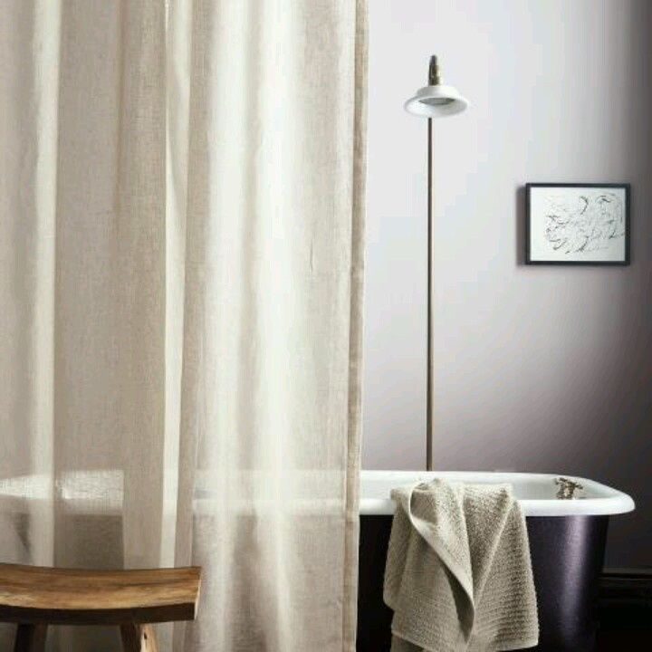 17 Best Images About Pinning Shower Curtains On