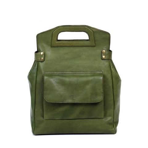 Morgan Backpack - Olive