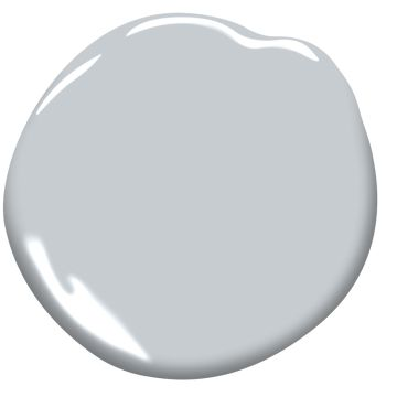 Silver Lining 2119-60 | Benjamin Moore