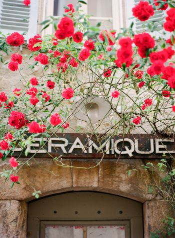 Ceramique in Valbonne France | photography by http://kalliebrynn.blogspot.com/