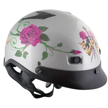 women+motorcycle | Womens Motorcycle Helmets B