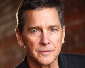 """Tim Matheson. Star of Bay Coven"""" (1987). Also, he was Johnny Quest. And he's still a hunk."""