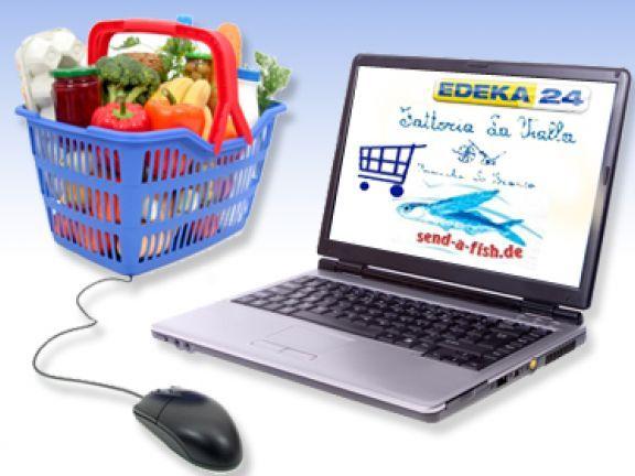Lebensmittel online bestellen - so geht's richtig ist ein Artikel mit neusten Informationen zu einem gesunden Lebensstil. Auch die anderen Artikel von EAT SMARTER bieten Neuigkeiten zu den Themen Ernährung, Gesundheit und Abnehmen.