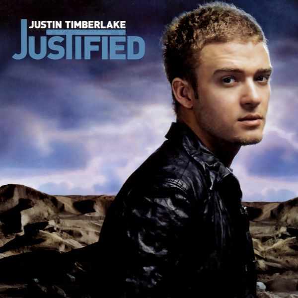 Justin Timberlake- Justified (2002)