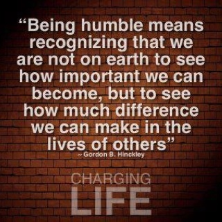 """""""Humility is not thinking less of yourself, it is thinking of yourself less."""" C.S. Lewis www.liberaitngdivineconsciousness.com"""