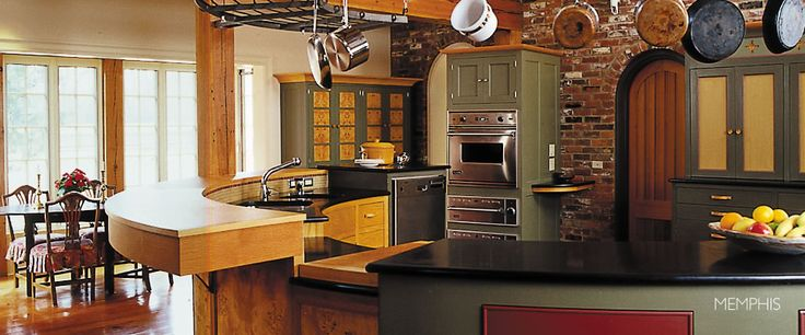Another Fabulous Johnny Grey Kitchen I Love The Ergonomic Height Variations In His Kitchens