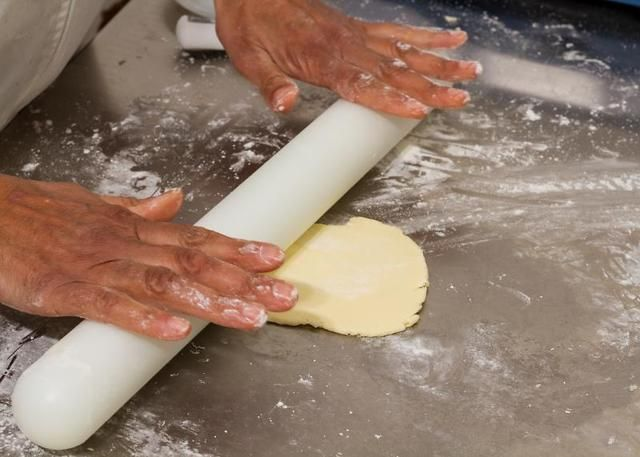 How to Make Puerto Rican Empanada Dough From Scratch