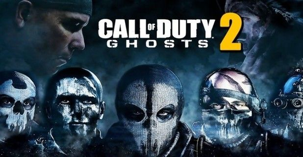 Activision plans to debut new Call Of Duty Ghosts 2
