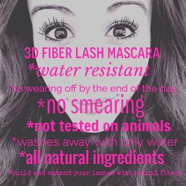Younique 3D fiber lash mascara facts reasons to buy  www.youniqueproducts.com/daniellebarnette ❤️ got questions: youniquely.3Danielle@gmail.com