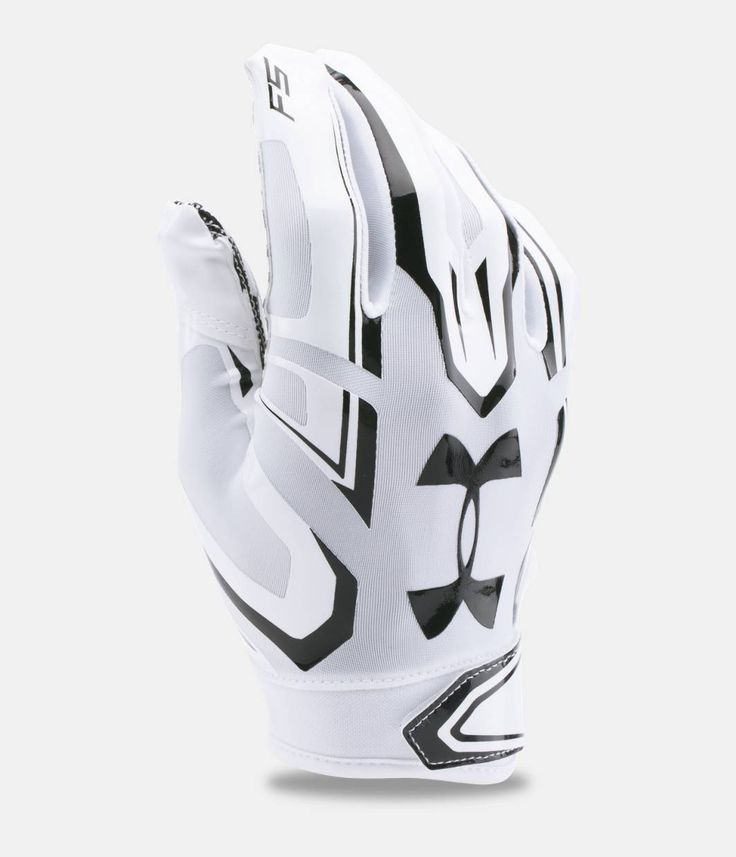 Men's UA F5 Football Gloves | Under Armour US