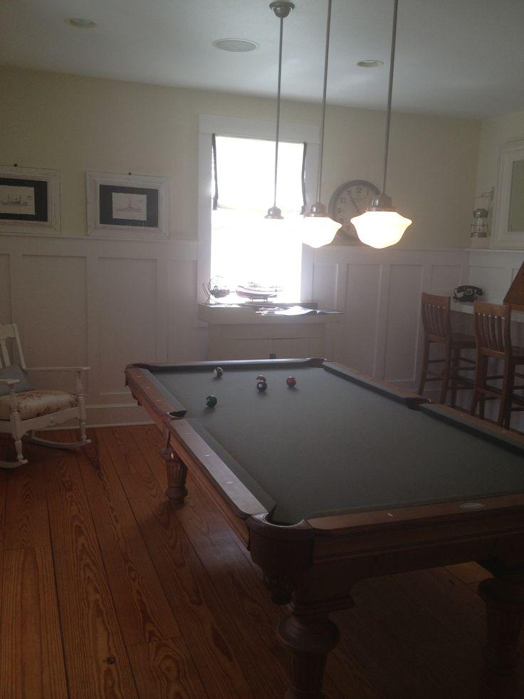 My nautical themed billiards room 34 best