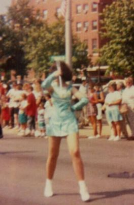 Ayn Owens When I Was A Child I Used To Think She Was The Parade Leader. Decatur  IllinoisCentral ...