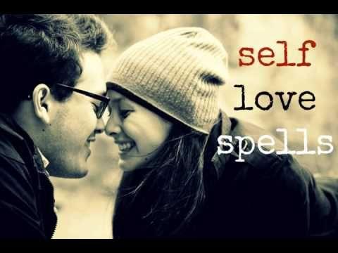 Self Love Spells service for lovers online