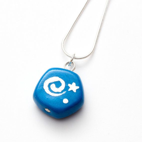 Animal Crossing New Leaf Fossil necklace  nintendo by FrozenCrafts