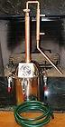 Copper Alcohol Moonshine Ethanol Still E-85 Reflux 5 Gallon Stainless Boiler - http://satehut.com/copper-alcohol-moonshine-ethanol-still-e-85-reflux-5-gallon-stainless-boiler/