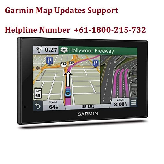 We are Free Garmin Map Updates Service in Australia  24*7 Our team