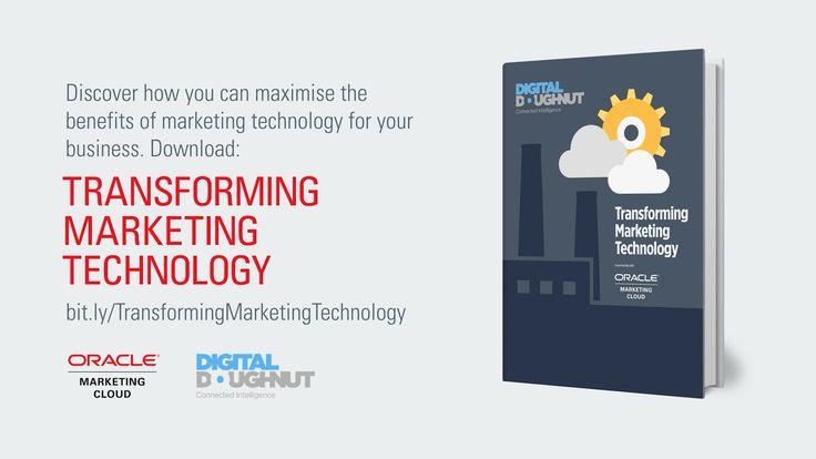 Transforming Marketing Technology – Communications Cycle