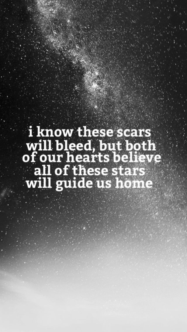 Stars song lyrics