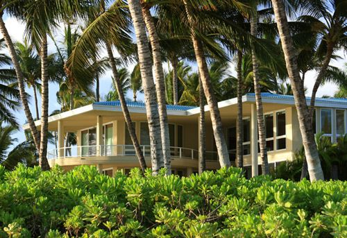 places to stay on Maui