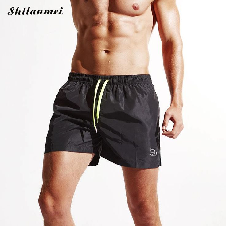 Board Casual Shorts Mens 2016 new Summer Fashion slim Fit solid Plus Size Men Short Clothing Comfortable Cargo thong collapse