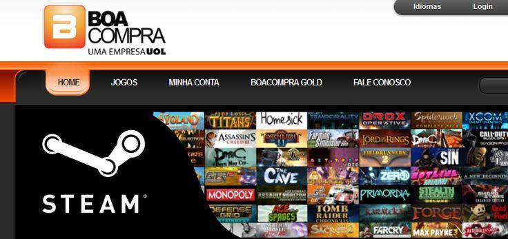 Gigante coreana de games Webzen adota UOL BoaCompra como meio de pagamento - Web Expo Forum 2013