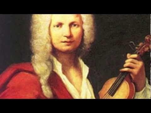 ▶ Vivaldi, de vier jaargetijden - YouTube tekenen op klassieke muziek.