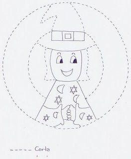 BRUXINHA%5B1%5D Halloween atividades para crianças