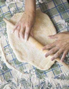 Pâte à tarte aux amandes sans gluten