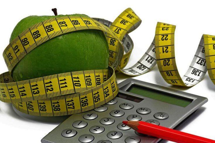 Combien de Calories Par Jour Pour Maigrir ? Calculateur