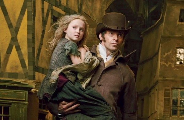Les Misérables Movie Review: A Must-See This Holiday Season - Classy Mommy