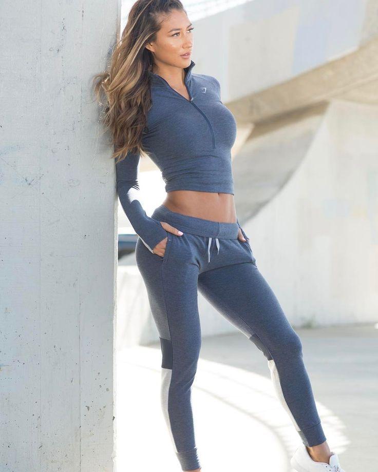Elle Fitness Leggings: 29 Best Karina Elle Lisenbee Images On Pinterest