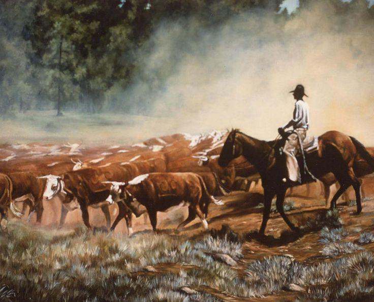 Western Art Paintings Prints