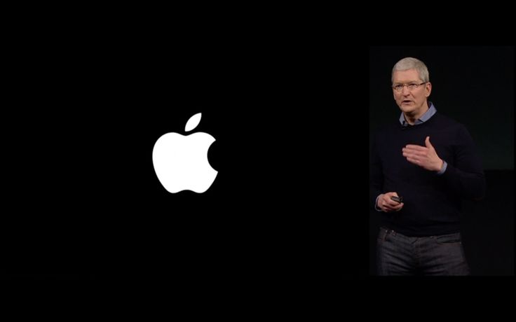 Apple sólo se le impuso una multa enorme