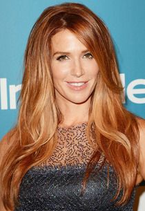Poppy Montgomery... Next hair cut and style