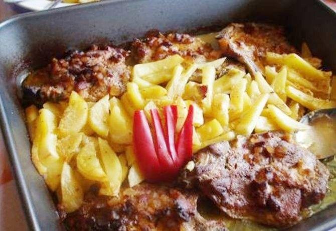 Top 21 tepsis hús egyenesen a sütőből | NOSALTY