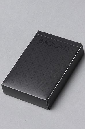 The Black Deck of Cards by MollaSpace: Karmaloop Mollaspace, Gift, Black Deck, Karmaloop Com Purchase, Geeky Fandomy Stuff, Karmaloop Rep, Dra Åt, Cards Black, Heeeeelvete Vad