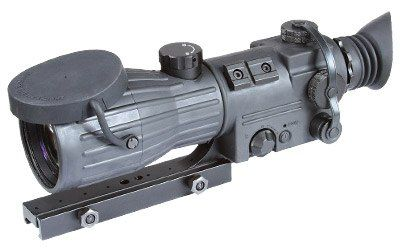 Armasight NWWORION0511-11 Orion 5X Night Vision Rifle Scope for sale at Tombstone Tactical.