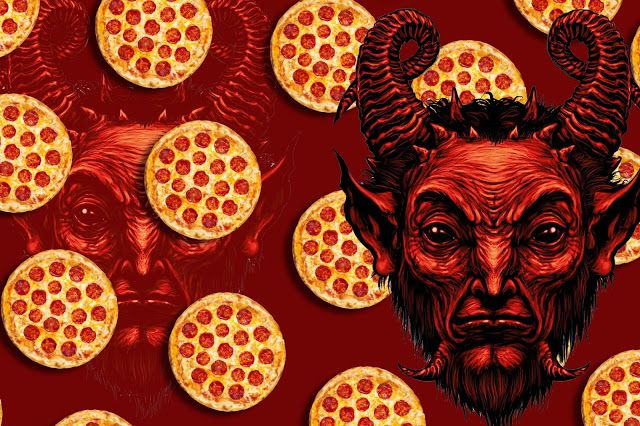 Investigative Journalists Reveal Findings from Satanic Ritual Abuse #PizzaGate