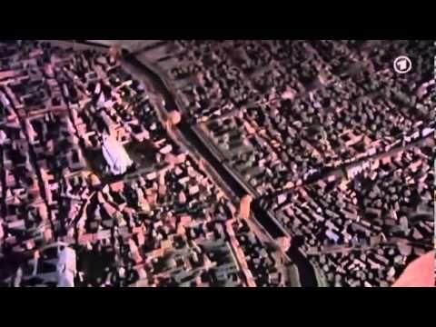 Der dreißigjährige Krieg - Die Zerstörung der Stadt Magdeburg 1631
