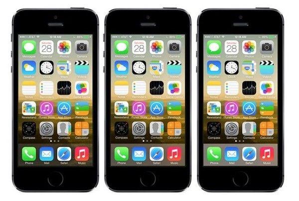 DockShift To Change The Look Of iOS 7 Dock