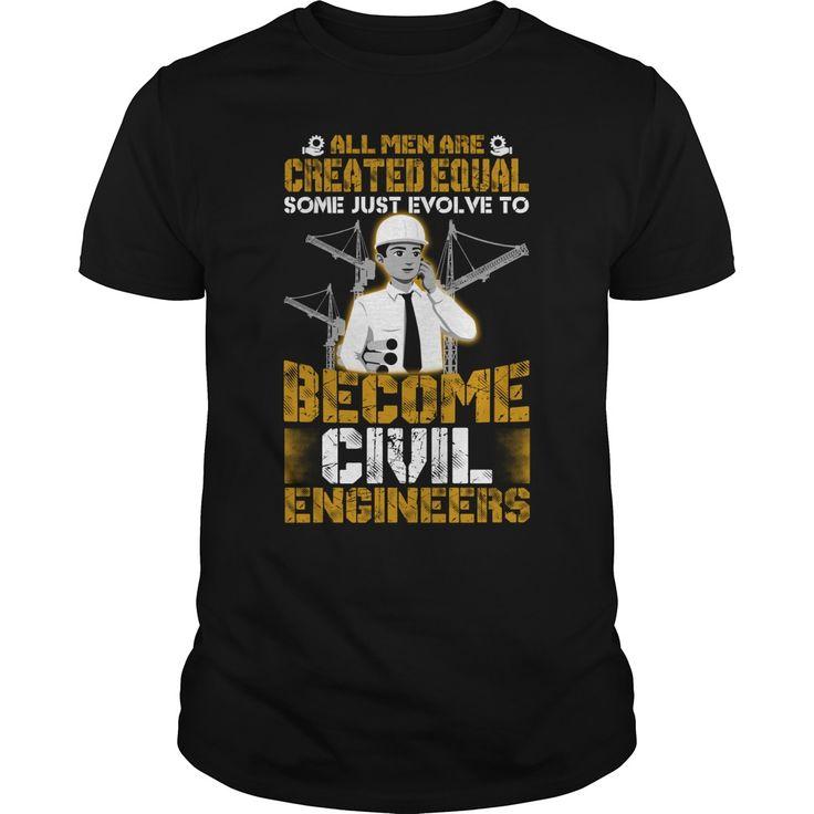 Civil Engineer T Shirt