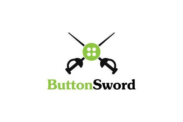 Button Sword