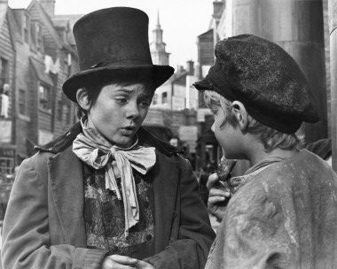 "In their first scene just between the two of them, Rory refers to Jess as Dodger, in reference to a character in Charles Dickens' novel ""Oliver Twist."" He gets the reference. Season 2, Episode 5."