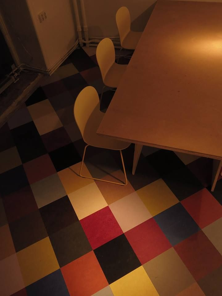 137 Best Images About Marmoleum Tile Patterns On Pinterest