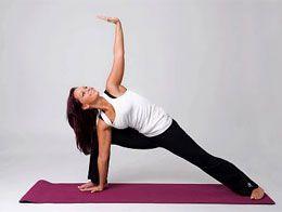 Как убрать проблемные места? 6 упражнений для живота и мышц корпуса | Секреты красоты | Здоровье | Аргументы и Факты