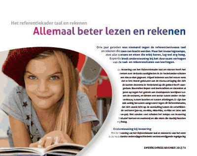 Kenniscentrum - Expertis Onderwijsadviseurs