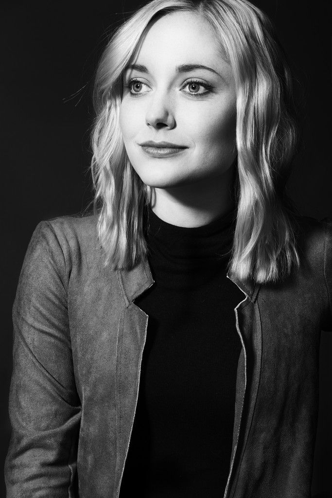 Georgina Haig par Frederic Monceau